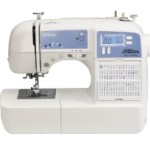 Brother XR9500PRW Limited Edition Project Runway Quilting Machine with Table