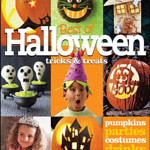 Better Homes and Gardens: Best of Halloween Tricks & Treats