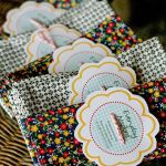 Handmade Napkins in Less Than 10 Minutes