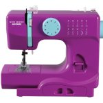 Janome Portable Sewing Machine (Six Fun Colors)
