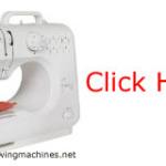 Beginner Sewing Machine Reviews