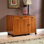 Sewing Cabinets & Tables