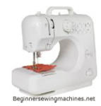 Beginner Sewing Machines Comparison Chart