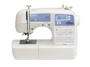Brother XR9500PRW Limited Edition Quilting Machine with Extension Table
