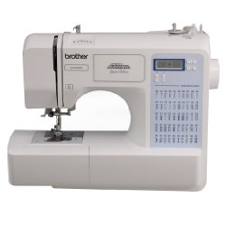CS5055PRW Brother Project Runway Limited Edition Computerized Sewing Machine