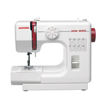 Janome Sew Mini Sewing Machine on Sale at HancockFabrics.com!