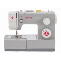 Singer 4423 Heavy Duty Sewing Machine with 23 Built-In Stitches, Metal Frame